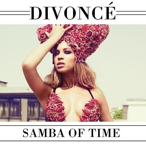 Samba Of Time