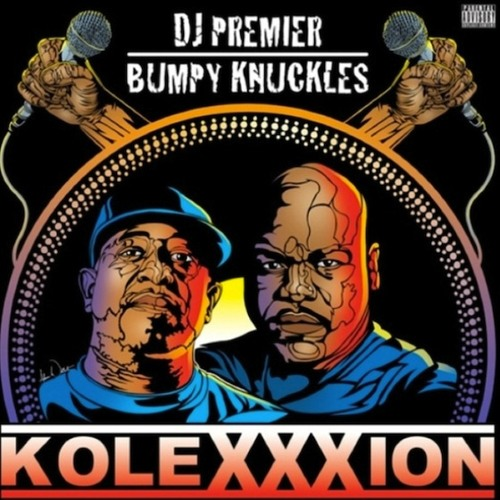 Primo & Bumpy Knuckles - Ownit [Explicit]