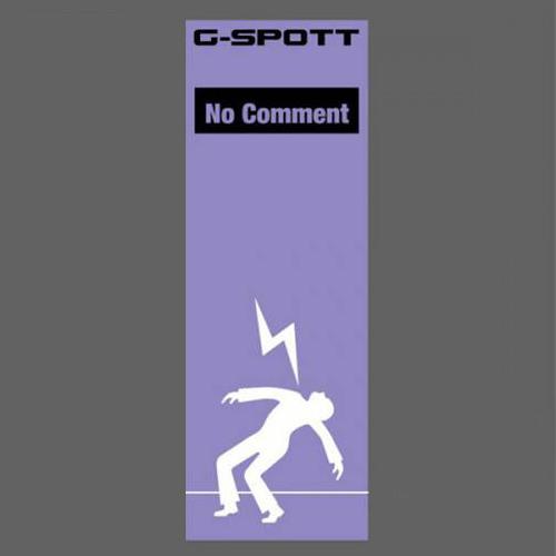 G-Spott - No Comment (Crouzer 2013 Remix) Demo