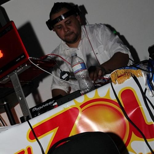 CUMBIA MIX 2012