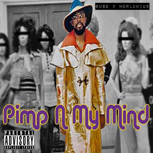 Pimp N My Mind