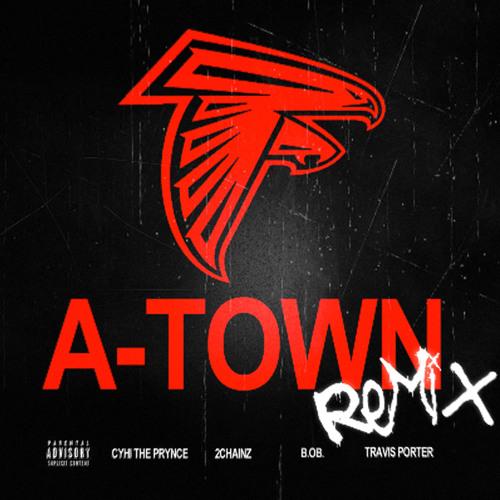 "CyHi The Prynce - ""A-Town"" ft 2 Chainz, Travis Porter, & B.O.B"