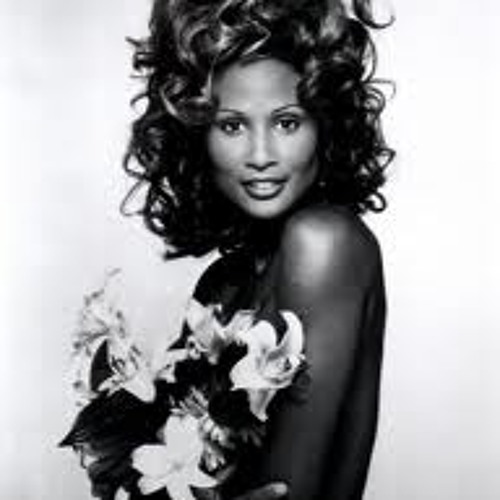 Beverly Johnson   Can't You Feel It