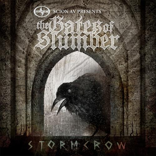 The Gates of Slumber - Stormcrow (Scion AV)
