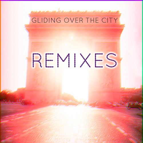 Kool Bandits - Gliding Over The City (Arnaud L'Aquarium Remix)