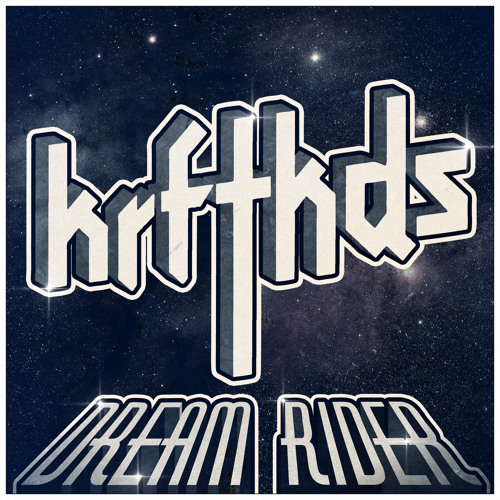 Krftkds - Dream Rider