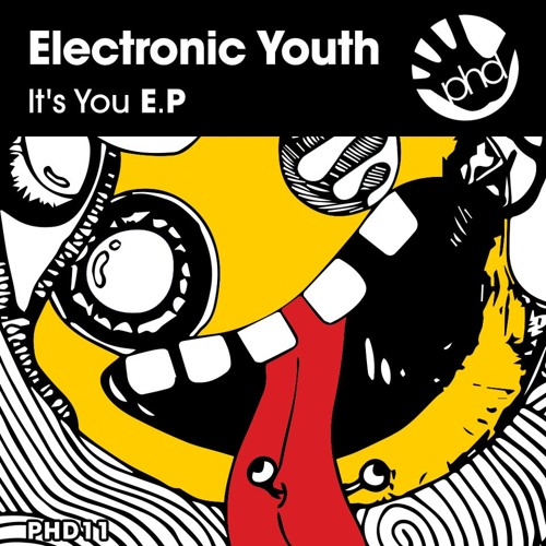 Electronic Youth - It's You (PHD Recordings)