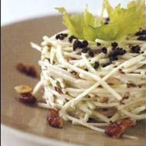 Waldorf Salad: The Icon Lives On