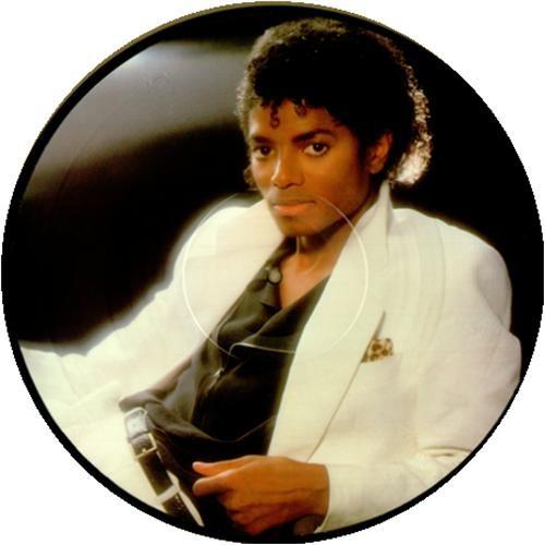 Billie Jean 8-Bit Remix (FT)