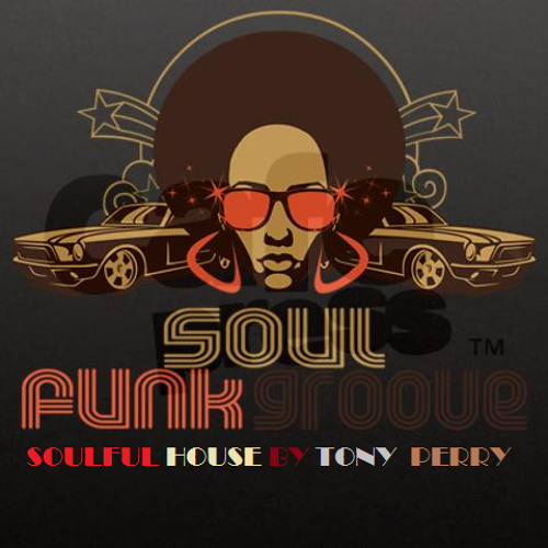 SOULFUL HOUSE GOLDEN OLDIES AND NEW BY TONY PERRY