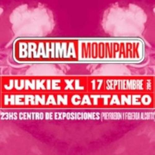 Hernan Cattaneo @ Moonpark VI 17-09-2004.parte1