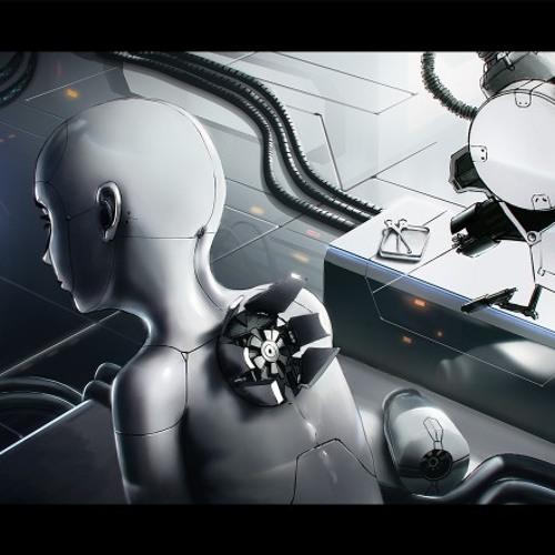 [DCR09] Syndroom - Artificial Consciousness