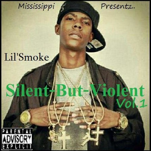 """""""Out Here"""" By:Lil'Smoke Feat.Hellz Flame&Lil'Lord"""