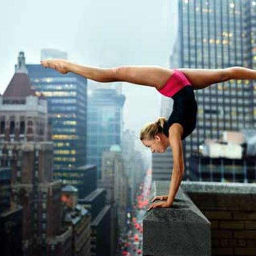 JT talks to Nastia Liukin about Sunday's Progressive Skating and Gymnastics Spectacular on NBC