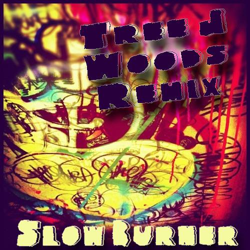 Eugri - Slow Burner (Tree J Woods Remix)