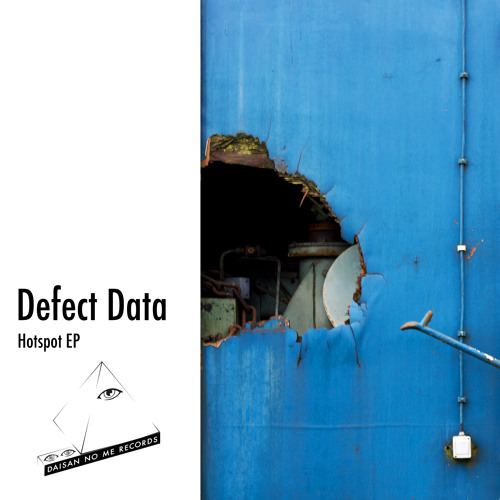 Defect Data - Hotspot