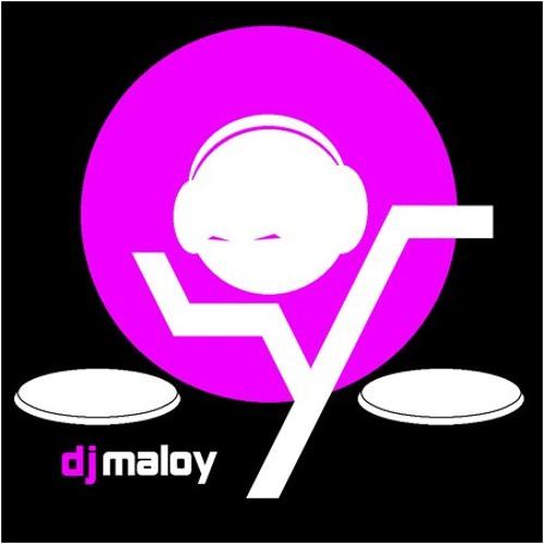 Dj Maloy - Electro & Progressive Mix (Januar 2013)