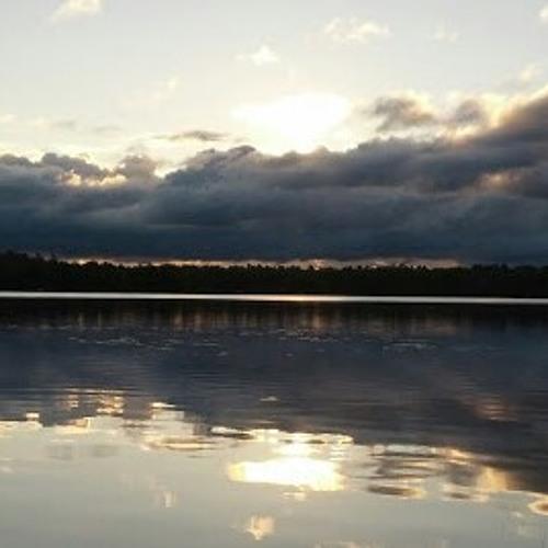 Just An Amateur Rift at Musselman Lake