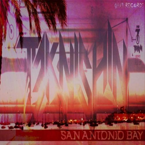 Teknishin - San Antonio Bay ft Holly Drummond (Elliot Berger Remix)