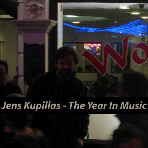 Jens Kupillas - Red Flag Danger