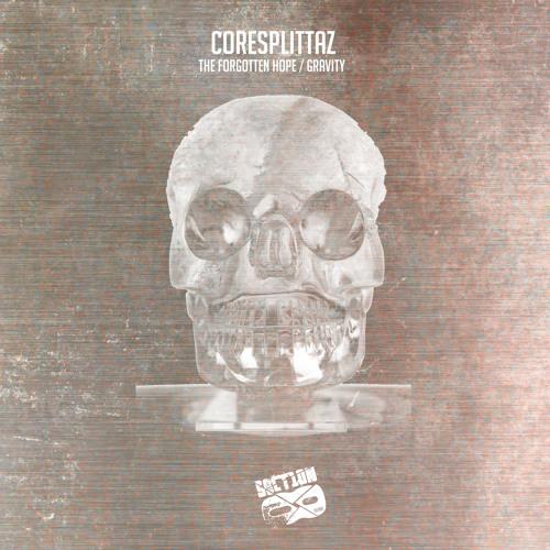 Coresplittaz - Gravity (clip) (OUT NOW) www.junglepress.org/section8recs
