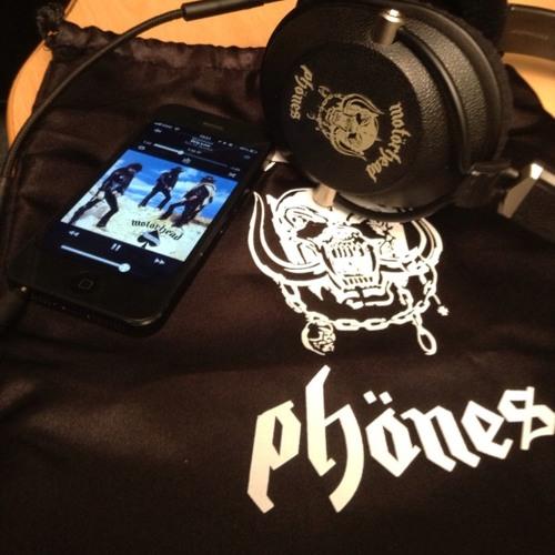 8 - Motörhead Phönes, Reativando o Soundcloud, Cadê vídeos??1?1onze