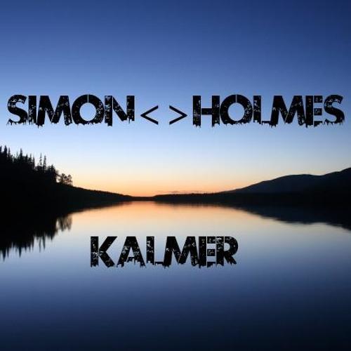 Simon Holmes - Kalmer [FREE DOWNLOAD]
