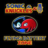 Sonic and Knuckles - Flying Battery Zone