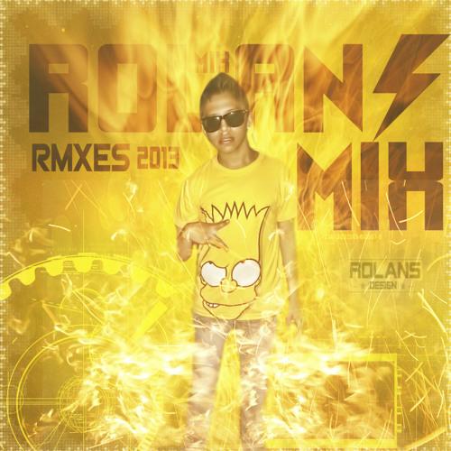 DJ JHON MOSQUERA & DJ ROLANS - LA TUZA 2®13 (PARTY HOUSE MIX)