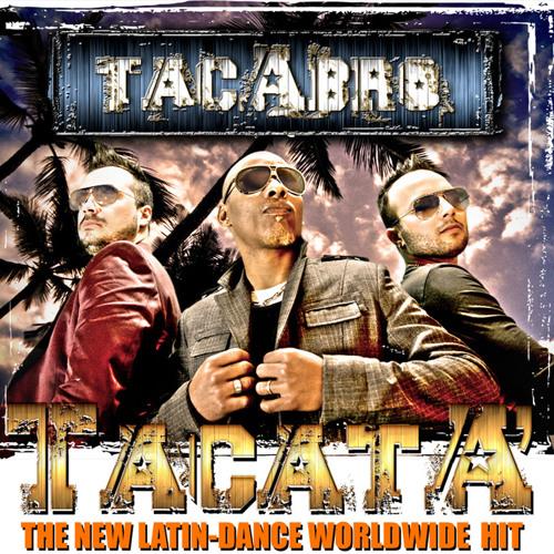 Tacabro - Tacata (Moglyman Version)