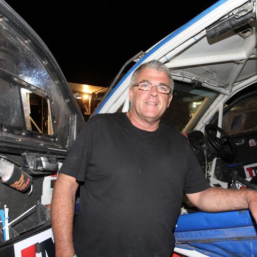 IM Bruce Garland speaks about #Dakar2013 Day 13