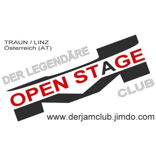 DER LEGENDAERE OPEN STAGE JAM-CLUB - Jam Club's 1. Jam