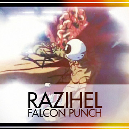 Falcon Punch by Razihel