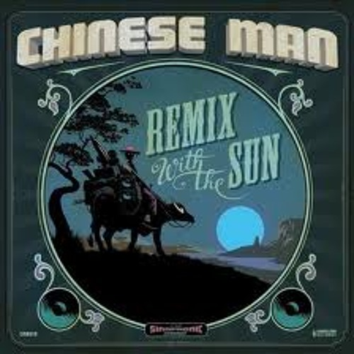 Chinese Man featuring Taiwan Mc & Cyph 4 - Miss Chang - Tha Trickaz Remix