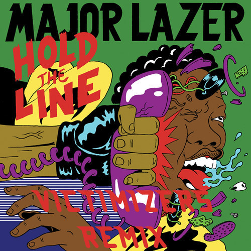 Hold The Line [Victimizers Remix]