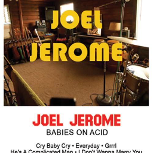 Joel Jerome - Grrrl
