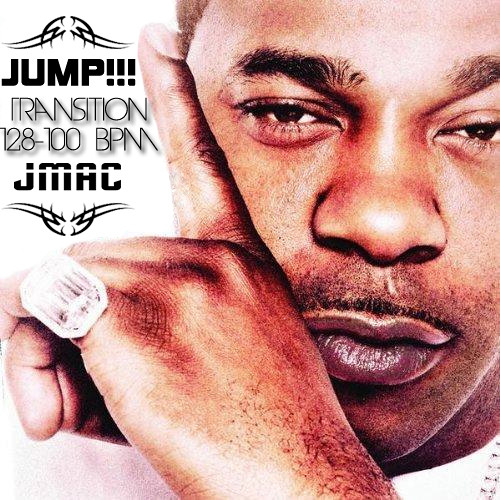 JUMP!!! (Jmac Edit) (Transition 128-100 BPM) (Acapella In)