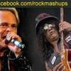 Rock_Mashups - A SLASH MASH WITH DAVID LEE ROTH