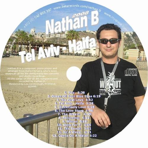 Nathan Basiuk - Tel-Aviv - Haifa