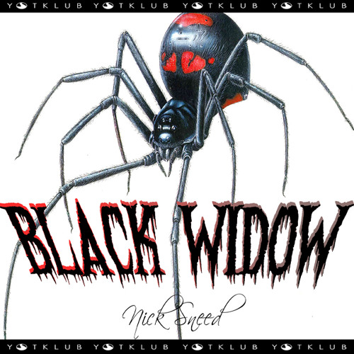Black Widow (produced by Nick Sneed)