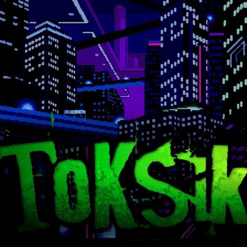 ToKSik - Cyber City (Original Mix) FREE DOWNLOAD
