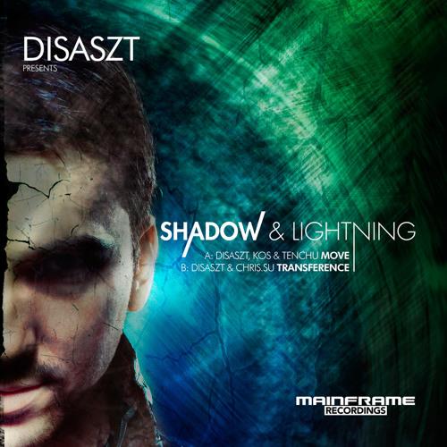 Move by Disaszt ft. Kos & Tenchu