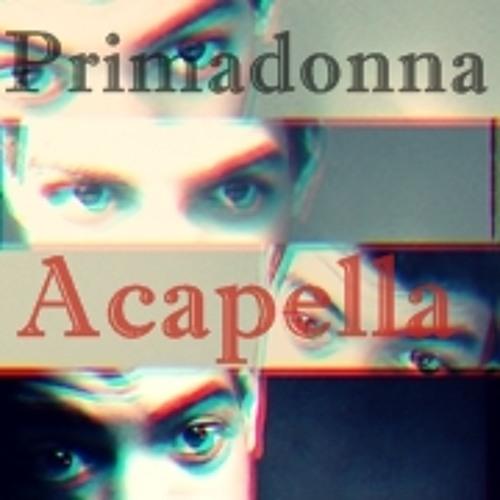 Adson Marques - Primadonna Cover DEMO Acapella