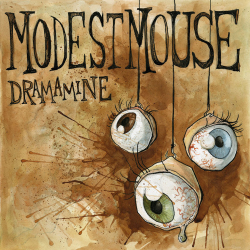 Cover Of Dramamine