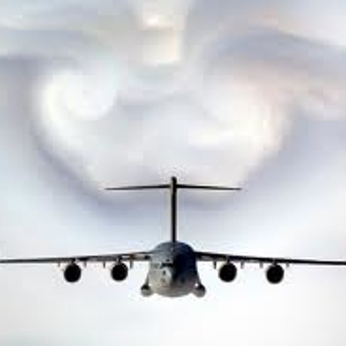 Wait for the turbulence