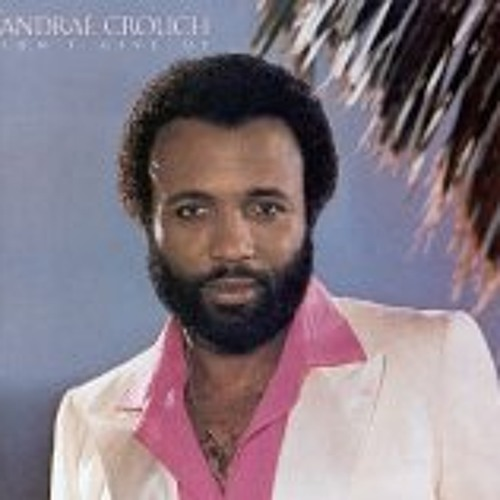 #MessingWithSeries: Andre Crouch - I'll Be Thinking Of You (Dedicated To Shirley Edwards aka MoM)
