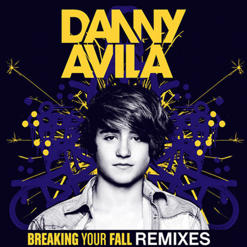 Danny Avila - Breaking Your Fall (Veniis Edit)