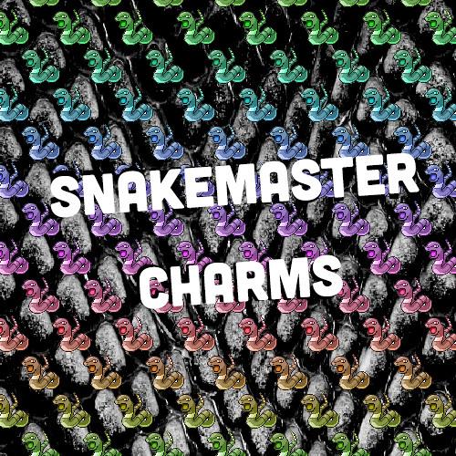Popeska - Karmameter [Snakemaster Charm Edit]