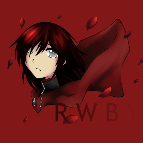 Nightcore - Red Like Roses (Theme of Rooster Teeth's RWBY)