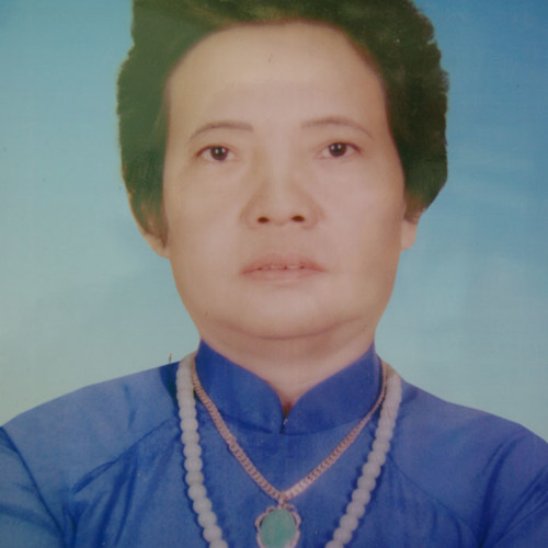 Dang Thi Kim Lieng